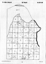 Map Image 113, Cass County 1992